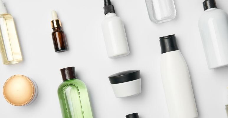 皮肤护理产品测试