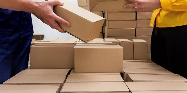 包装箱的性能和运输模拟测试,包装材料瓦楞纸板测试