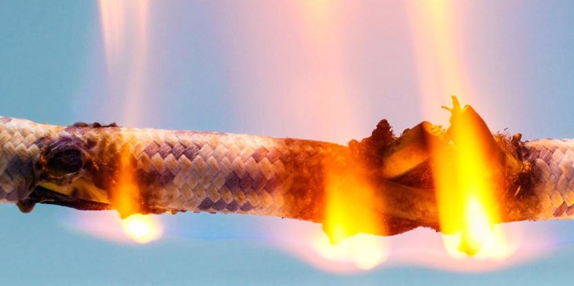 阻燃检测、烟密度、烟气毒性及腐蚀性检测