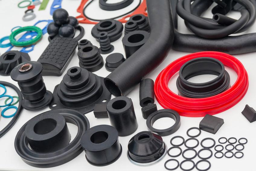 橡胶原料及制品测试