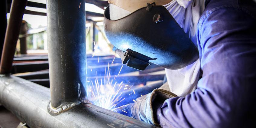 焊接工艺及焊工技能评定是保证焊接质量的重要措施