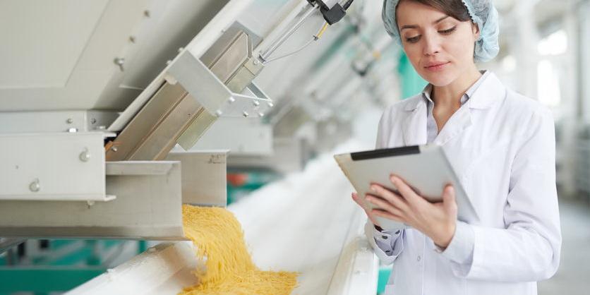 食品安全与质量管理体系整合内审员