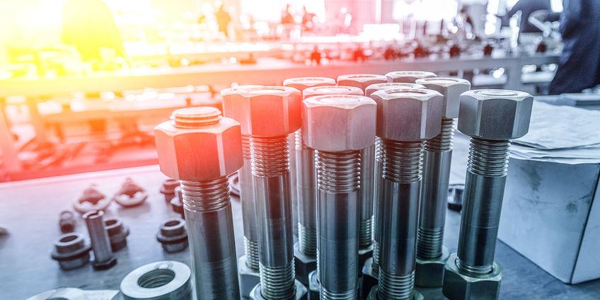 通过测试保证紧固件的质量至关重要