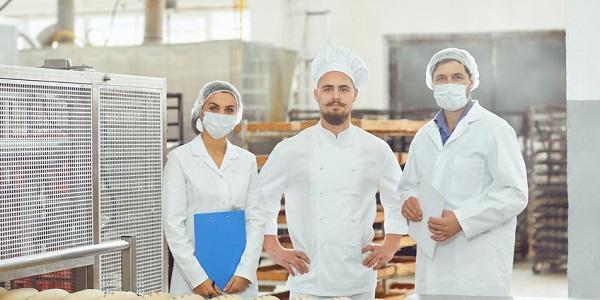 食品生产企业质量管家服务
