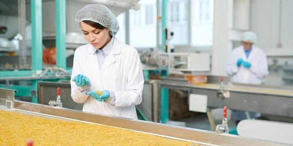 食品安全管理体系认证(ISO/HACCP/BRC/FSSC)