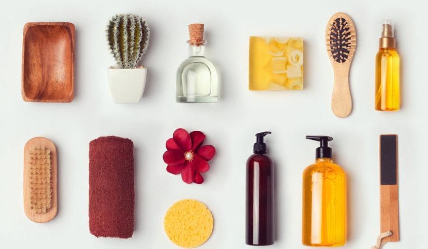 洗发护发产品测试