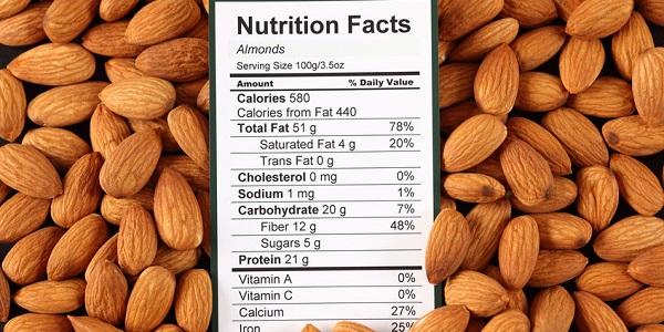 食品标签审核