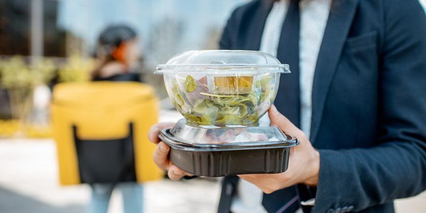 食品类电商平台综合质量服务