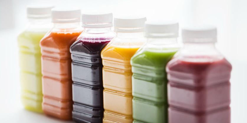食品接触材料综合服务方案