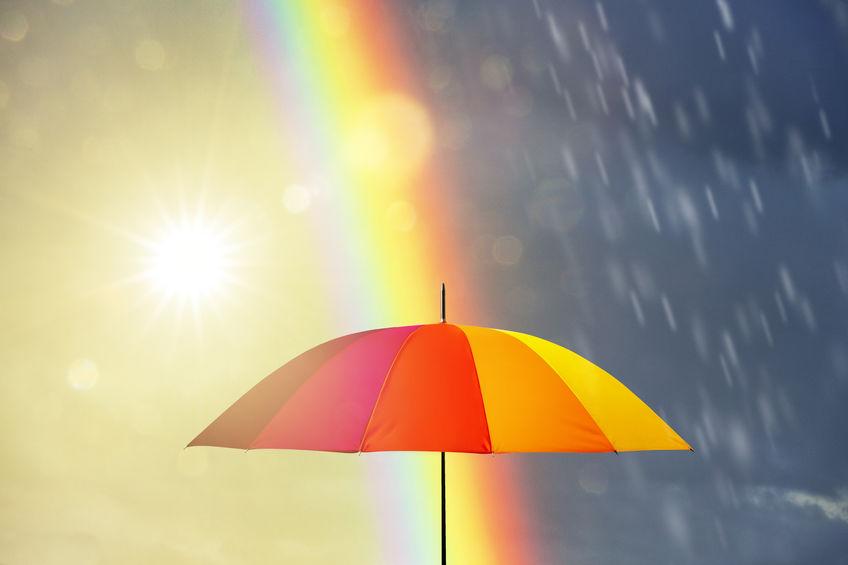伞类产品测试
