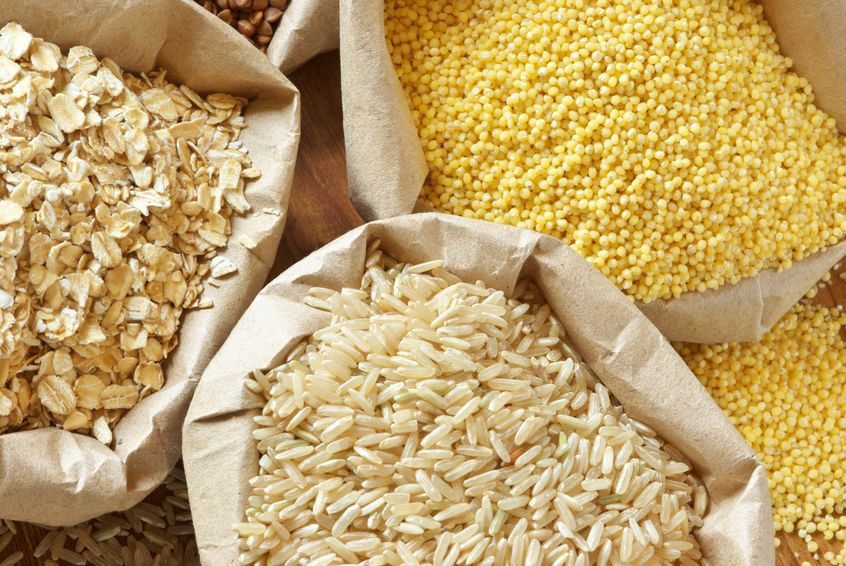 粮油行业质量管控