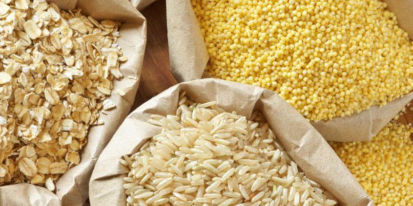 粮油行业产品质量控制方案