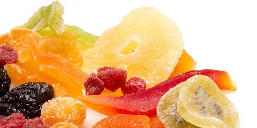 蜜饯产品标准全方位检测