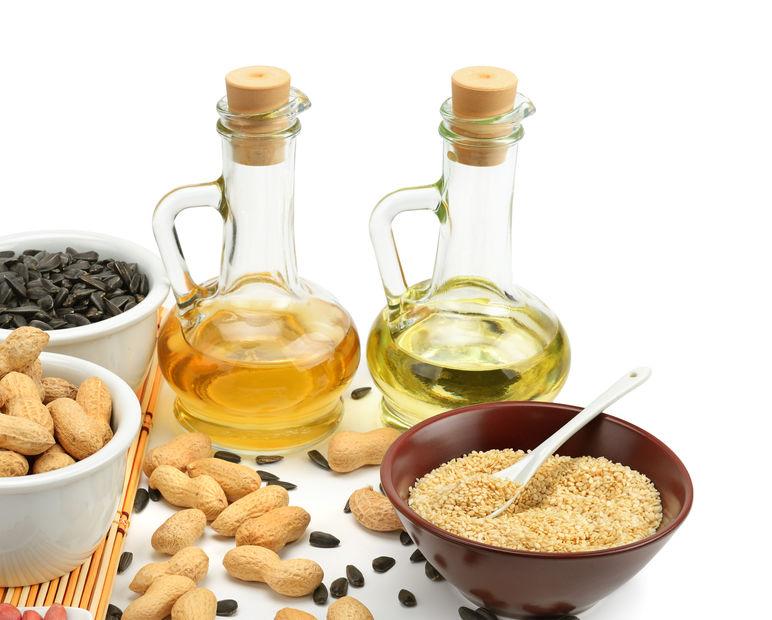 食用油检测