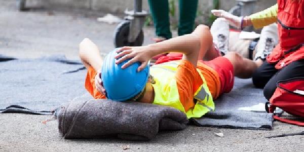 职业病危害事故应急预案培训