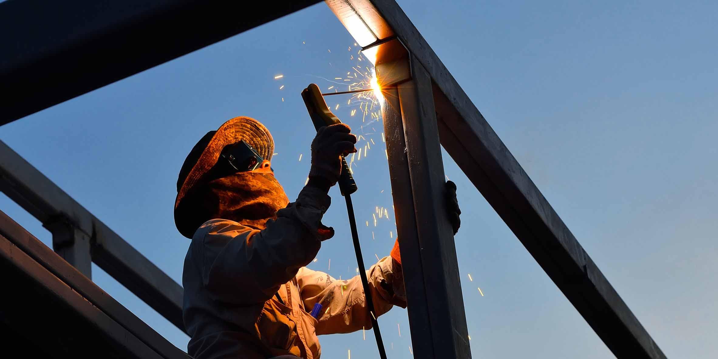 全面检查评估项目施工用电情况