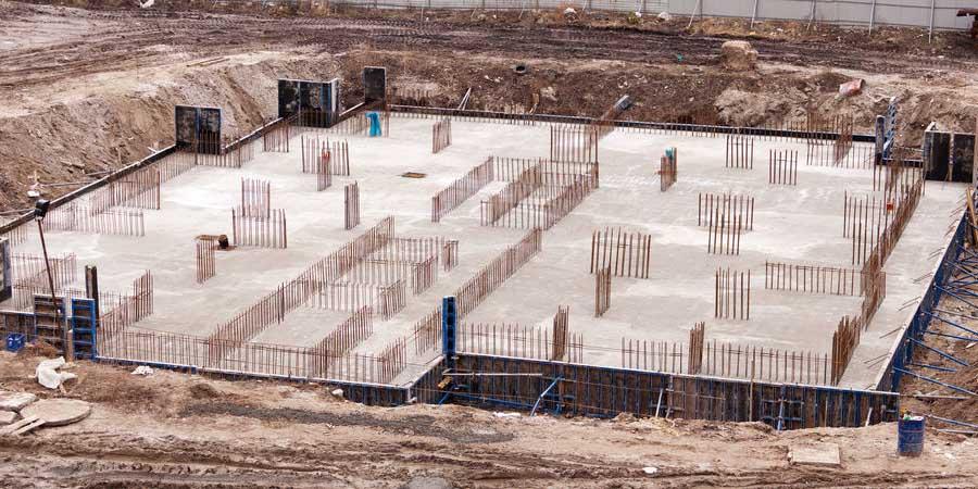 全面检查评估基坑工程施工情况