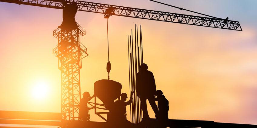 现场巡视检查施工项目的文明施工情况并评估