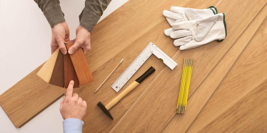 多方面检查、评估现场材料封样管理情况