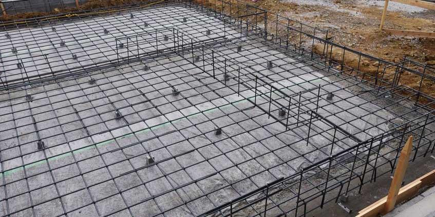 全面检查评估混凝土工程质量管理情况
