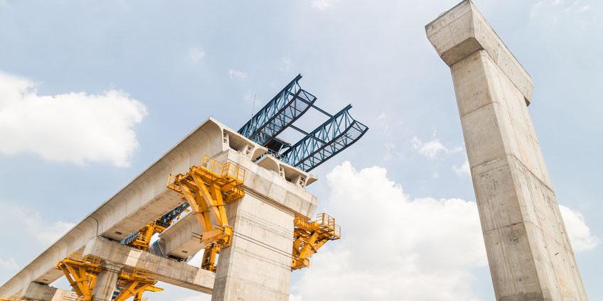 桥梁工程检测