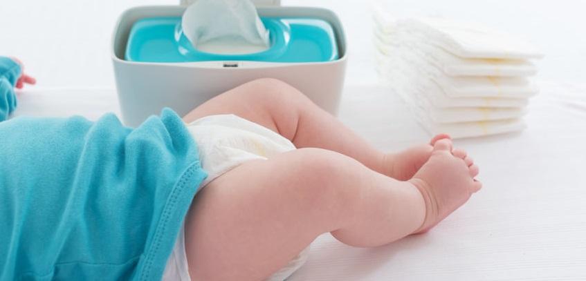 母婴卫生产品测试