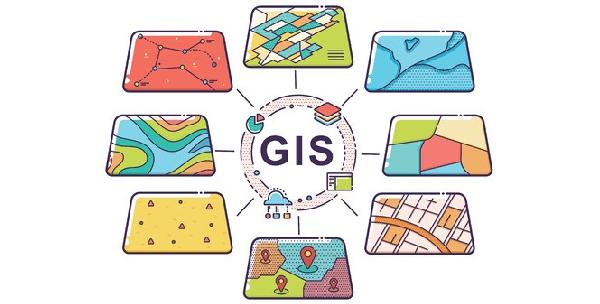 地理信息系统建设、数字地图、各种管网建设等多种解决方案