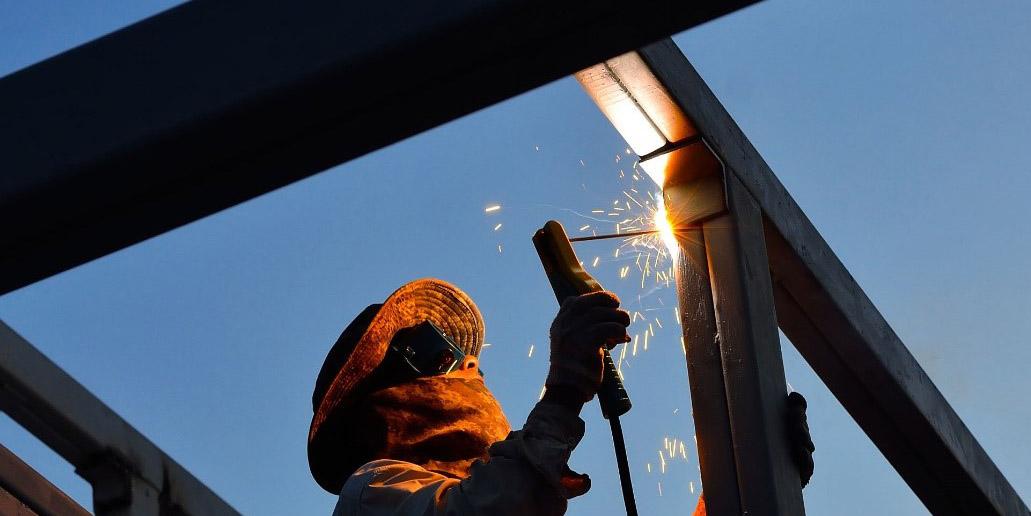 钢结构焊缝探伤
