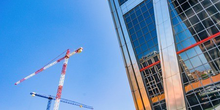 建筑物倾斜监测