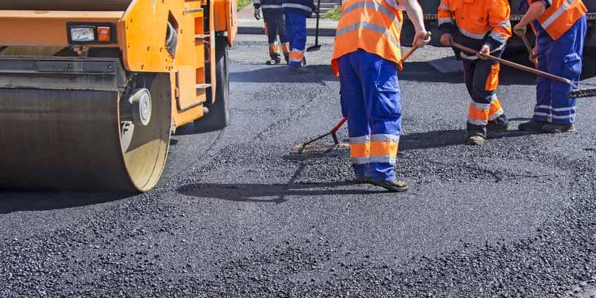 道路工程材料检测