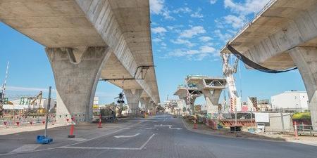 建立桥梁变形监测方案