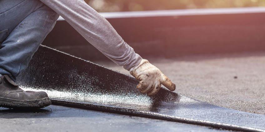 全面检查评估屋面工程质量管理情况