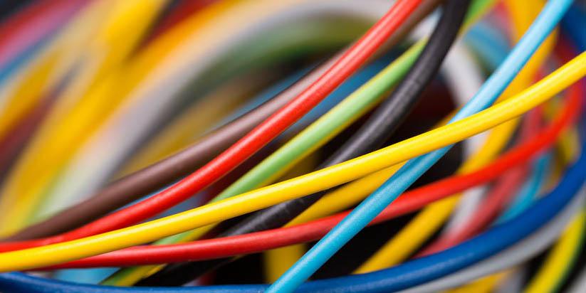 电工套管、电线、电缆、管材、管件检测