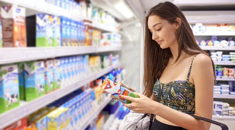 特殊食品标签审核