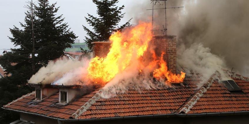 建筑材料防火阻燃测试服务