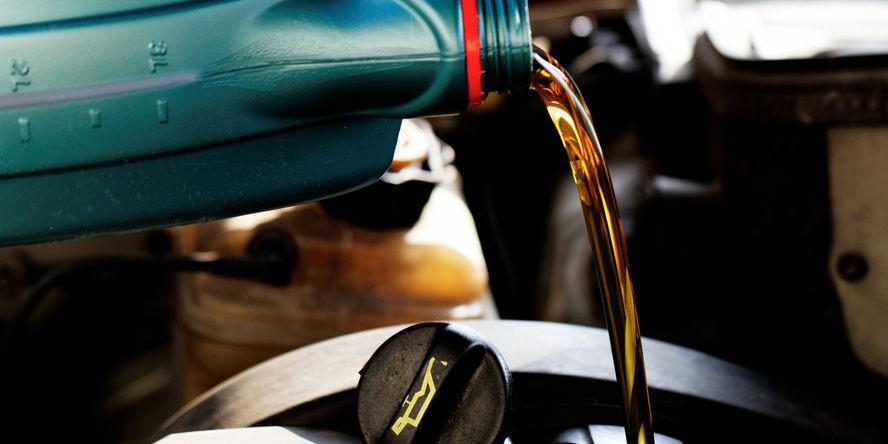 轨道交通油品测试