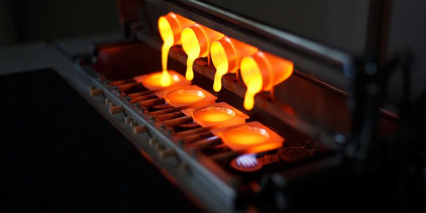 塑料检测,热性能测试