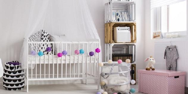 婴童产品测试