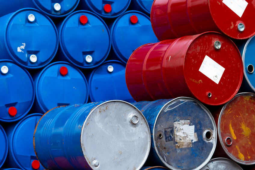确保原油质量,华测助力