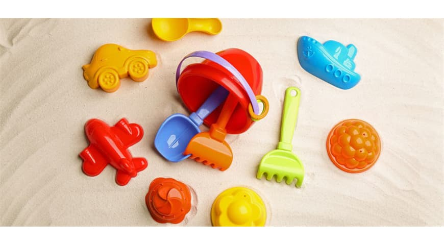 普通玩具(不带电)中国国标测试促销套餐