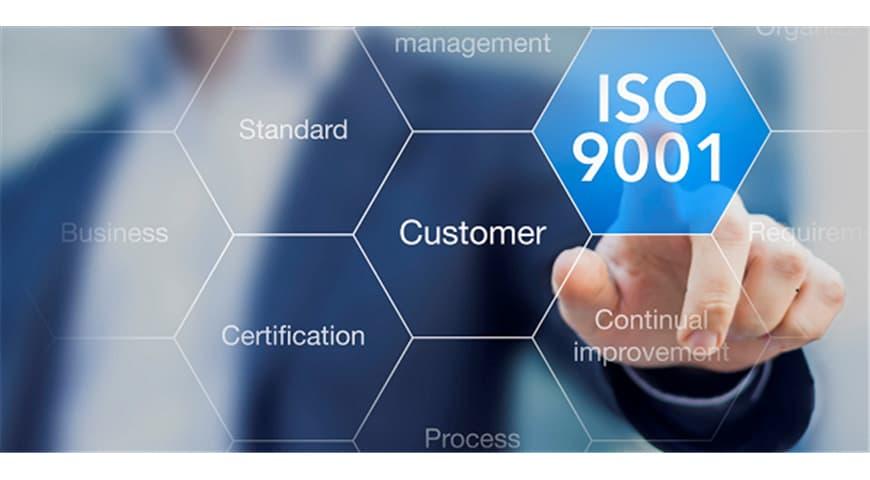 ISO 9001内审员培训