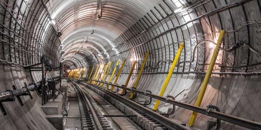 隧道工程监控量测
