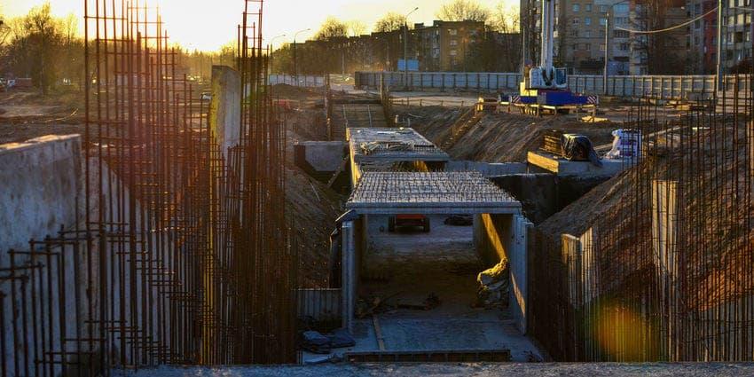 合理设计基坑支护结构及监测