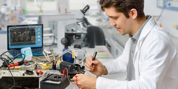 电子电器通用检验服务