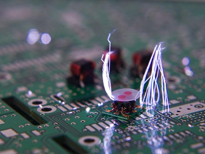 静电放电抗扰度