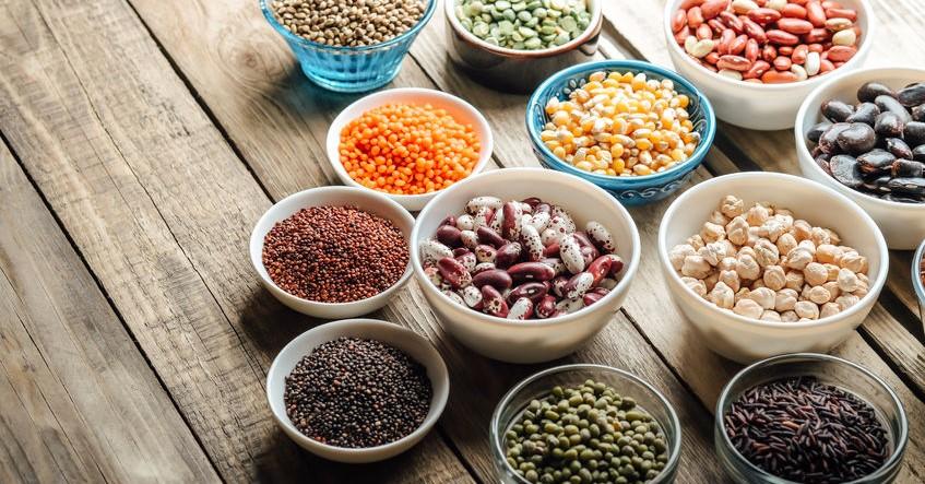 粮食类检测