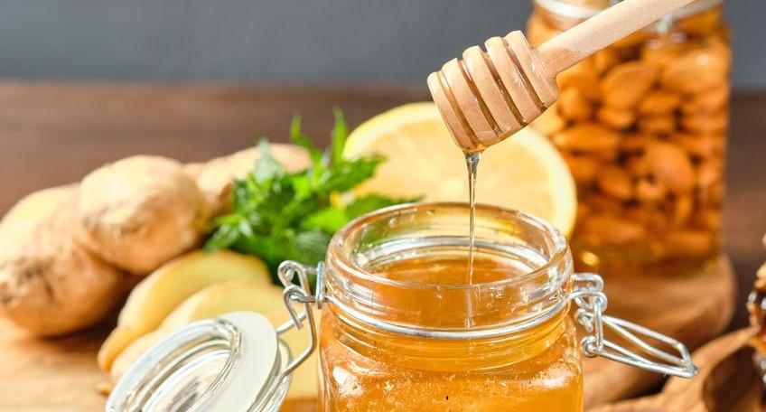 蜂蜜产品检测